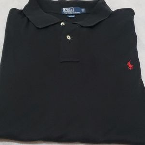 Big and tall polo Ralph Lauren polo shirts for men